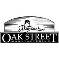 Oak Street Manufacturing coupons