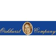 Oakhurst Co. coupons