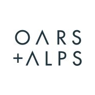 Oars + Alps coupons