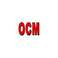 OCM coupons