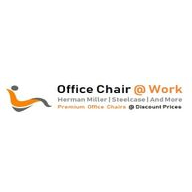 Office Chair @ Work coupons