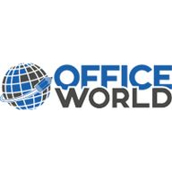 Office World coupons