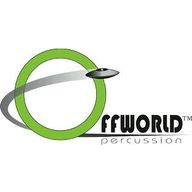 Offworld Percussion coupons