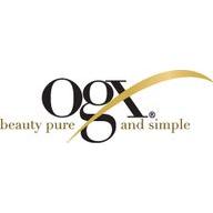 OGX coupons