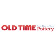 Old Time Pottery coupons
