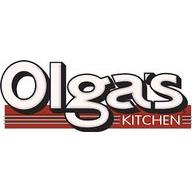 Olga's Kitchen coupons