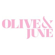 Olive & June coupons