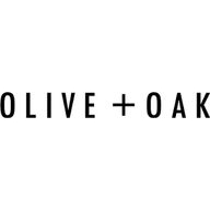 Olive + Oak coupons