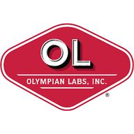 Olympian Labs coupons