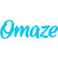 Omaze coupons