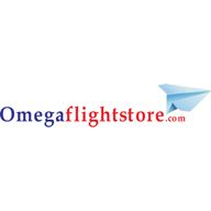 Omega Flight Store coupons