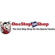 One Stop Fan Shop coupons
