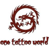One Tattoo World coupons