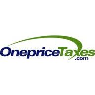 OnePriceTaxes coupons