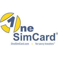 OneSimCard coupons