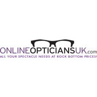 Online Opticians UK coupons
