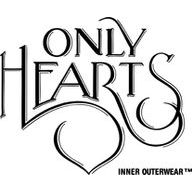 Only Hearts coupons