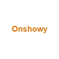 Onshowy coupons