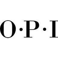 OPI coupons