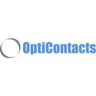 OptiContacts coupons