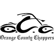 Orange County Choppers coupons