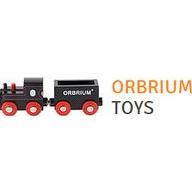 Orbrium Toys coupons
