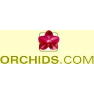 Orchids.com coupons