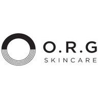 O.R.G. Skincare coupons