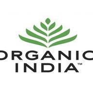 Organic India coupons
