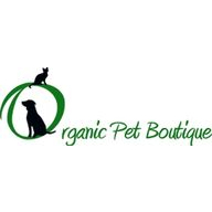 Organic Pet Boutique coupons