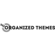 Organized Themes coupons