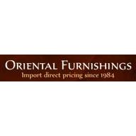 Oriental Furnishings coupons