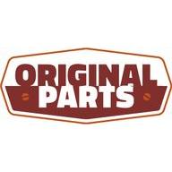 Original Parts coupons