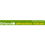 Orlando Attraction Tickets coupons