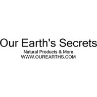 Our Earth's Secrets coupons
