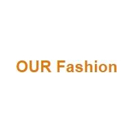 OUR Fashion coupons