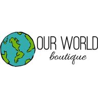 Our World Boutique coupons