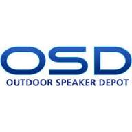 Outdoor Speaker Depot coupons