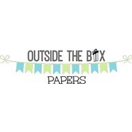 Outside the Box Papers coupons