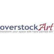 overstockArt coupons