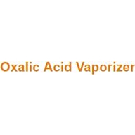 Oxalic Acid Vaporizer coupons