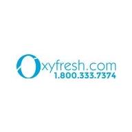 Oxyfresh coupons