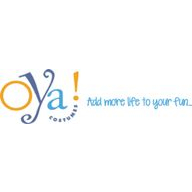 Oya Costumes Canada coupons