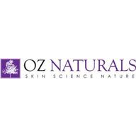 OZ Naturals coupons
