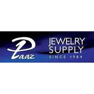 Paaz Jewelry Supply coupons
