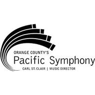Pacific Symphony coupons