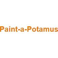 Paint-a-Potamus coupons