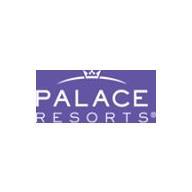Palace Resorts coupons