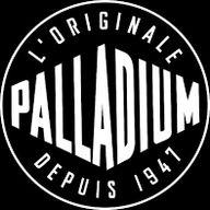 Palladium Boots coupons