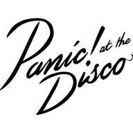 Panic! At The Disco coupons